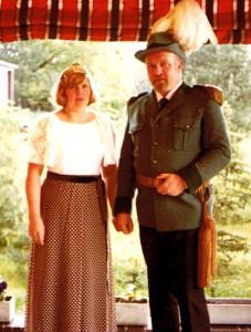 1978 Manfred Schröder