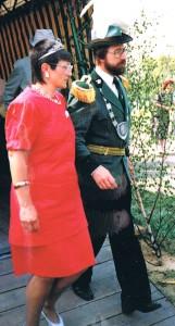 1987 Reinhold Spranz
