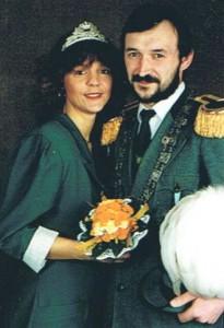 1989 Bernd-Peter Spranz