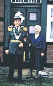 1991 Albert Schwartz