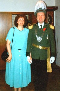 1993 Günther Tiede